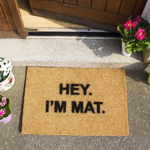 I really want this for the front door entrance.